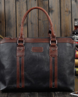 New Men Shoulder Bag Crossbody